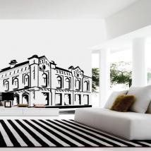 Palais néoclassique