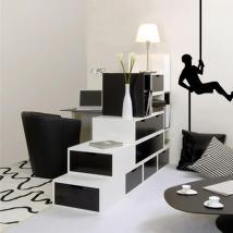 Vinyle décoratif en rappel