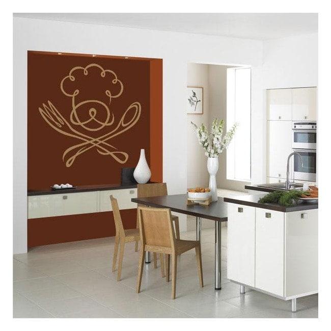 D corer murs cuisine for Cuisine 3d murs erigne