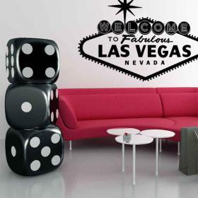 Décoratif vinyl Las Vegas