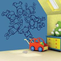 Décoration murale enfants