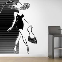 vinyle vintage. Black Bedroom Furniture Sets. Home Design Ideas