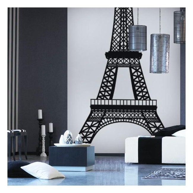 Vinyle Torre Eiffel