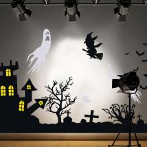 Vinyle Halloween 2014