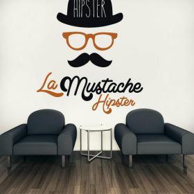 Vinyle Hipster
