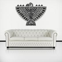 Vinyle adhésif décoratif Eagle Inde