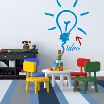 Décoration décoratif vinyle idées