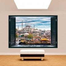 Villes 3D Windows Istanbul
