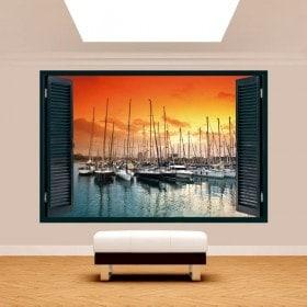 Port de Barcelone 3D Windows