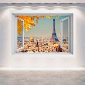Windows 3D Paris Tour Eiffel