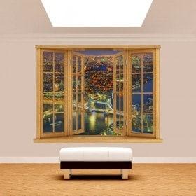 Nuit de Londres 3D Windows