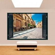 Ville de Cordoba 3D Windows