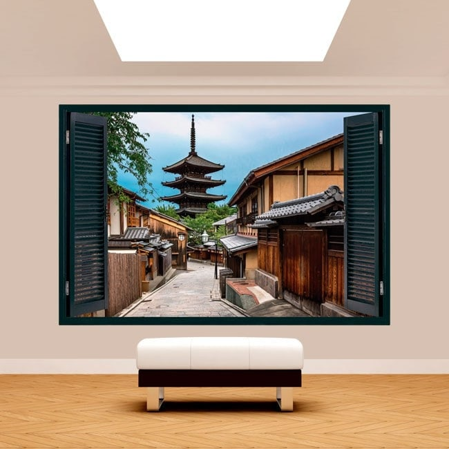 Rues de Tokyo 3D Windows