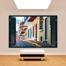 Rues de Puerto Rico 3D Windows