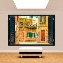 Rues de Venise 3D Windows