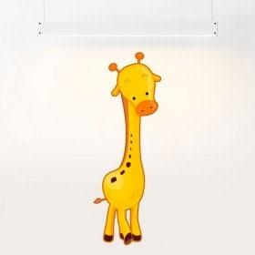 Girafe enfant vinyle