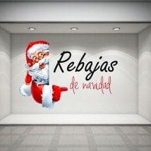 Vinyle vente Noël