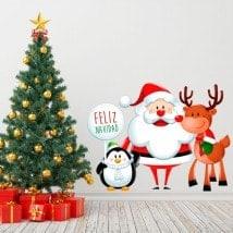Vinyle de Noël