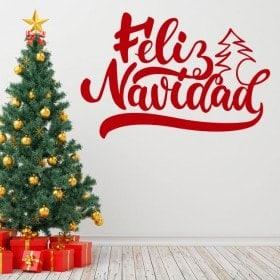 Joyeux Noël de vinyle