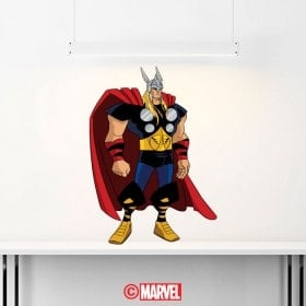 Panneaux luminescents divisant fluowall Thor