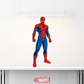 Décoratif vinyl Spiderman