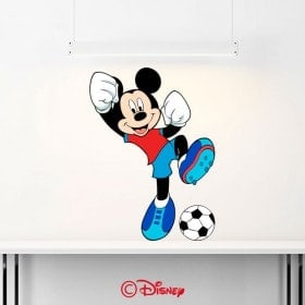 Vinyle Mickey Mouse
