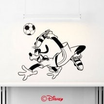Panneaux luminescents de démarcation fluowall Goofy foot