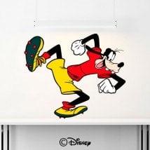 Vinyle pour enfants de Disney Goofy