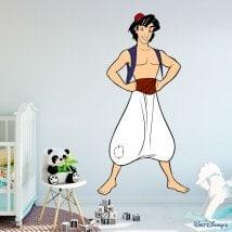 Vinyle pour enfants Disney Aladdin