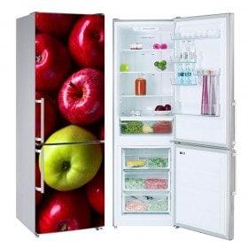 Vinyle de refrigeration unité seule