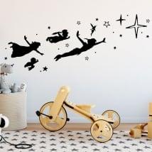 Vinyle pour enfants Peter Pan
