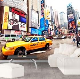 Papiers peints ville de New York
