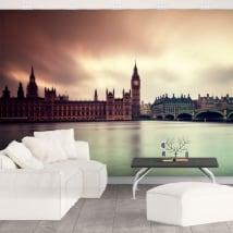 Papiers peints Big Ben Angleterre