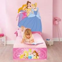 Vinyle pour enfants princesses de disney