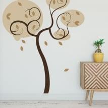 Stickers muraux et des autocollants arbre à décorer