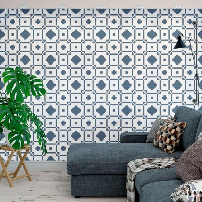 Photomuraux vinyles les murs décoration de style nordique