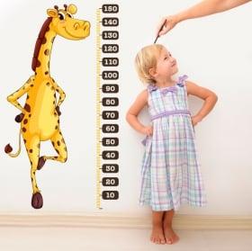 Vinyle pour enfants mètres de hauteur winnie the pooh