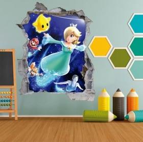 Vinyle enfants et jeunes 3d histoire de jouets 4