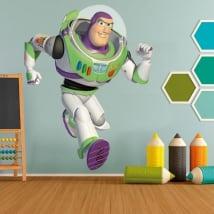 Vinyle pour enfants buzz lightyear toy story