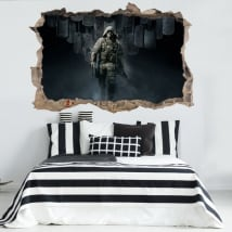 Vinyles 3d tom clancy's ghost recon breakpoint