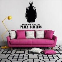 Vinyles série tv peaky blinders