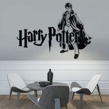 Vinyles décoratifs et autocollants harry potter