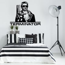 Vinyles adhésifs terminator