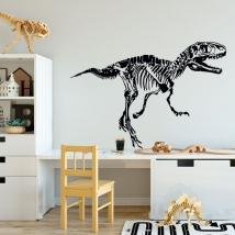 Vinyles pour enfants ou jeunes dinosaure