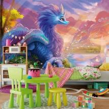 Papiers peints raya et le dernier dragon
