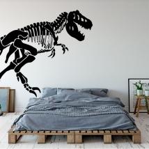 Vinyles décoratifs enfants ou jeunes dinosaure