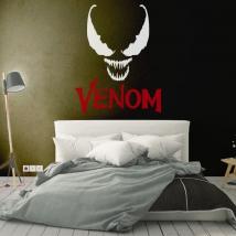 Vinyles marvel venom