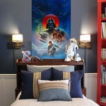 Papiers peints star wars l'empire contre-attaque